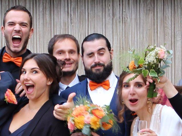 Le mariage de Fabien et Laure à Léognan, Gironde 21