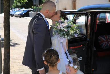 Le mariage de Alexis et Julie à Léguevin, Haute-Garonne 4