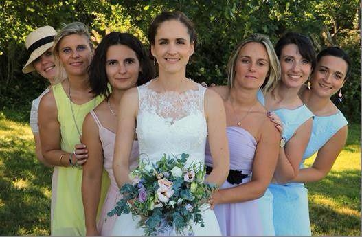 Le mariage de Alexis et Julie à Léguevin, Haute-Garonne 7