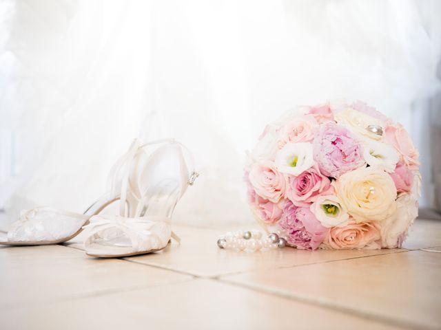 Le mariage de Anthony et Tina à Villecresnes, Val-de-Marne 2