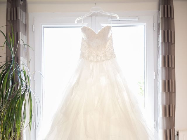 Le mariage de Anthony et Tina à Villecresnes, Val-de-Marne 5
