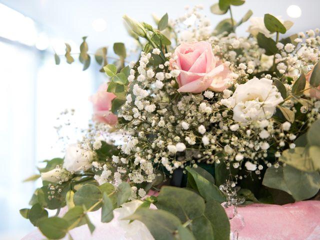 Le mariage de Anthony et Tina à Villecresnes, Val-de-Marne 13