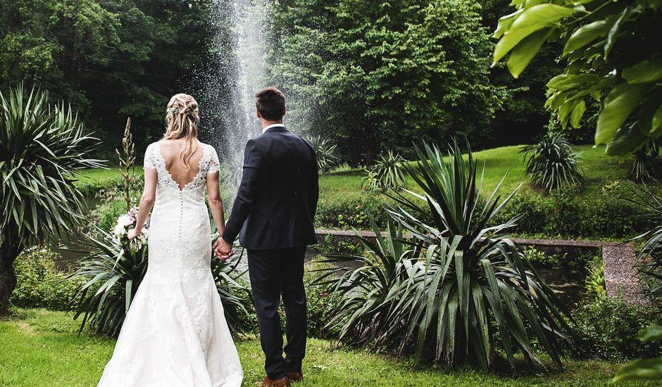 Le mariage de Geoffrey et Sophie à Maisons-Alfort, Val-de-Marne