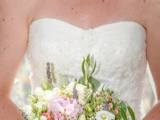Le mariage de Virginie et Florent 1