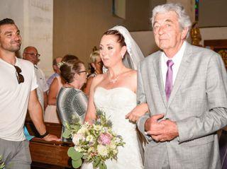 Le mariage de Virginie et Florent 2