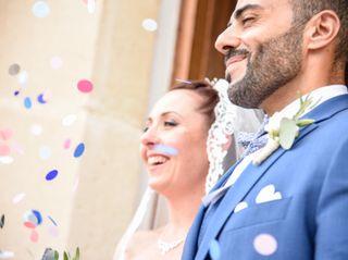 Le mariage de Virginie et Florent 3