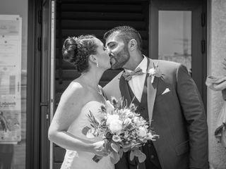 Le mariage de Virginie et Florent