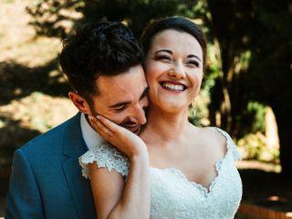 Le mariage de Dorian et Nicolas