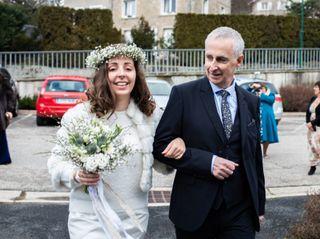 Le mariage de Emilie et Léopold 2