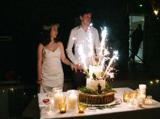 Le mariage de Emilie et Léopold