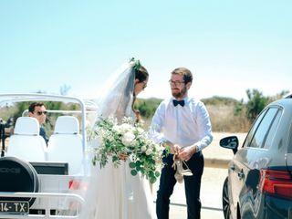 Le mariage de Alexandre et Alexia 3