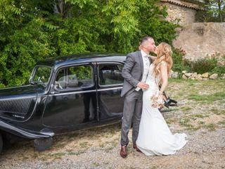 Le mariage de Raphaël et Camille 1