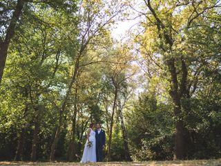 Le mariage de Blandine et Benjamin