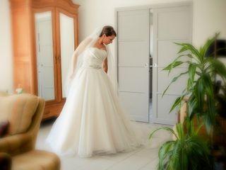 Le mariage de Anaïs et Pierre 2