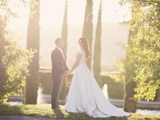 Le mariage de Aurélie et Nadir