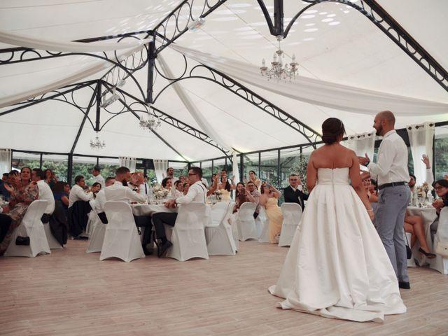 Le mariage de Junior et Sonia à La Houssoye, Oise 31