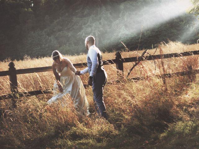 Le mariage de Junior et Sonia à La Houssoye, Oise 38