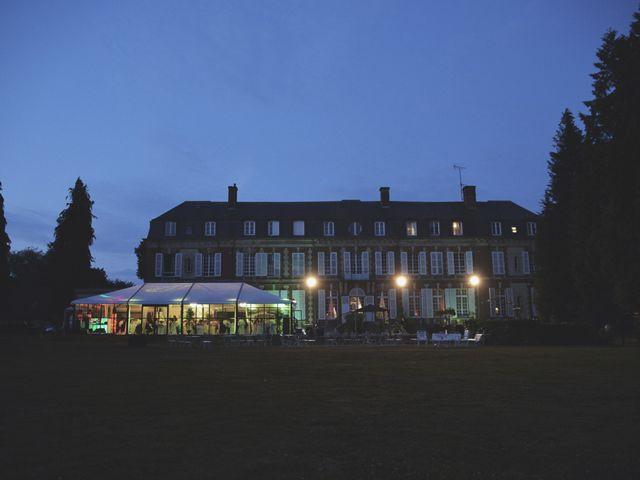 Le mariage de Junior et Sonia à La Houssoye, Oise 39