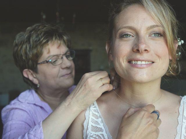 Le mariage de Rémi et Anaïck à Cahors, Lot 5
