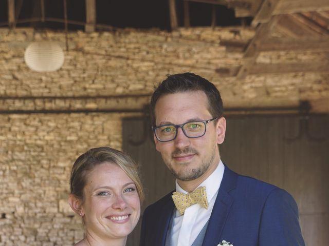Le mariage de Rémi et Anaïck à Cahors, Lot 16