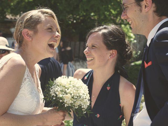 Le mariage de Rémi et Anaïck à Cahors, Lot 23