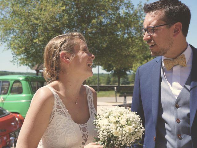 Le mariage de Rémi et Anaïck à Cahors, Lot 25