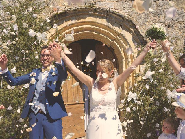 Le mariage de Rémi et Anaïck à Cahors, Lot 32