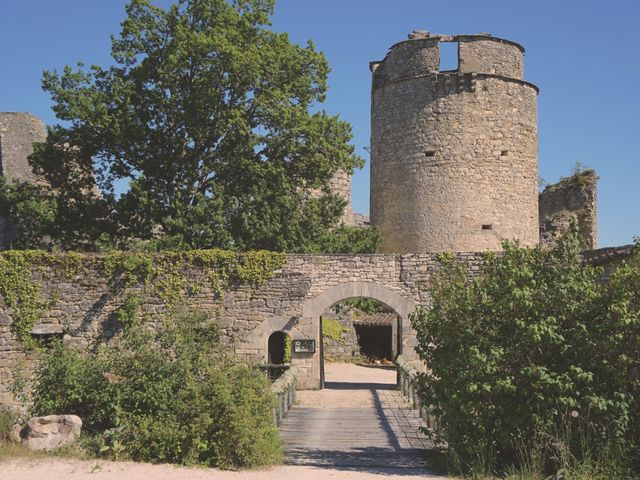 Le mariage de Rémi et Anaïck à Cahors, Lot 34