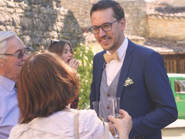 Le mariage de Rémi et Anaïck à Cahors, Lot 35