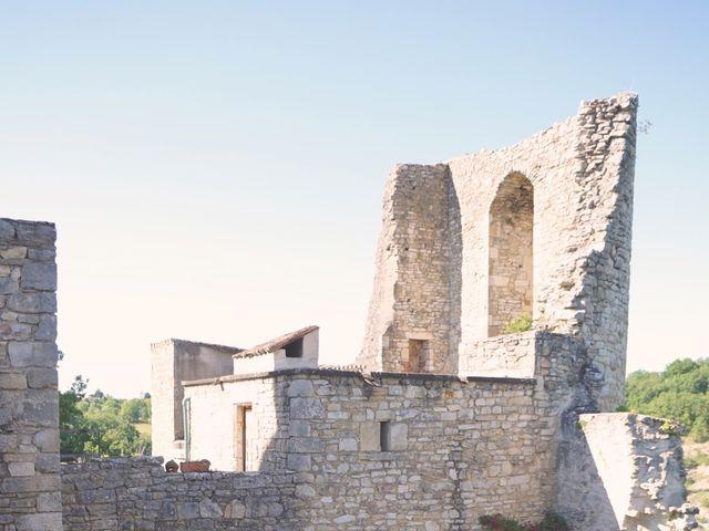 Le mariage de Rémi et Anaïck à Cahors, Lot 48