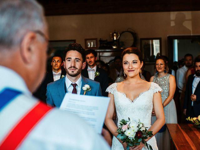 Le mariage de Nicolas et Dorian à Puivert, Aude 28