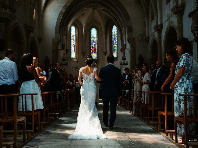 Le mariage de Nicolas et Dorian à Puivert, Aude 35