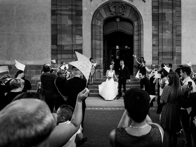 Le mariage de Jordan et Noemie à Ebersheim, Bas Rhin 52