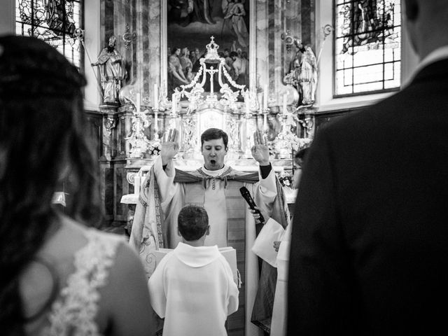 Le mariage de Jordan et Noemie à Ebersheim, Bas Rhin 47