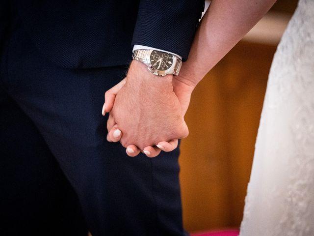 Le mariage de Jordan et Noemie à Ebersheim, Bas Rhin 40