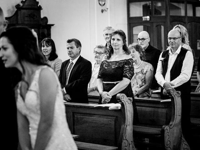 Le mariage de Jordan et Noemie à Ebersheim, Bas Rhin 41