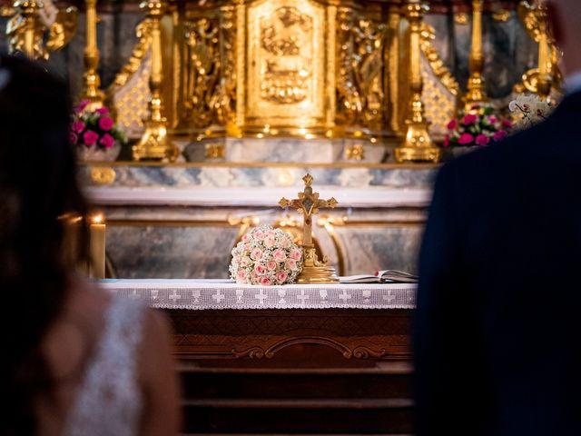 Le mariage de Jordan et Noemie à Ebersheim, Bas Rhin 39