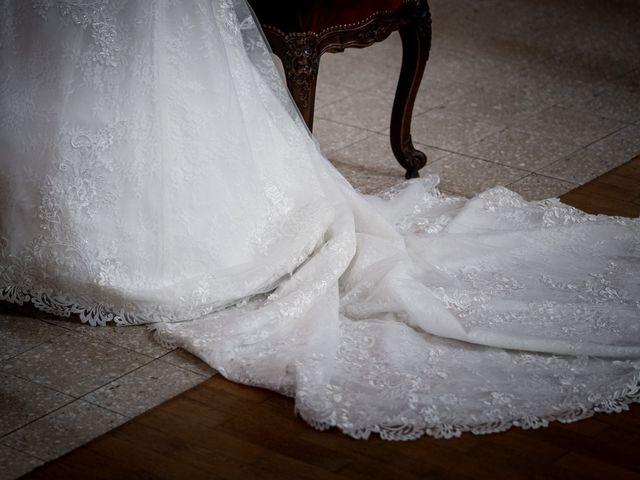 Le mariage de Jordan et Noemie à Ebersheim, Bas Rhin 34