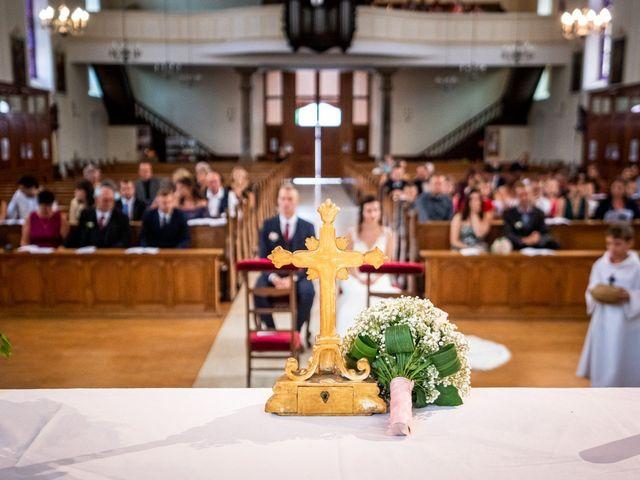 Le mariage de Jordan et Noemie à Ebersheim, Bas Rhin 24