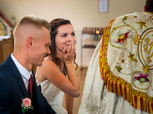 Le mariage de Jordan et Noemie à Ebersheim, Bas Rhin 36