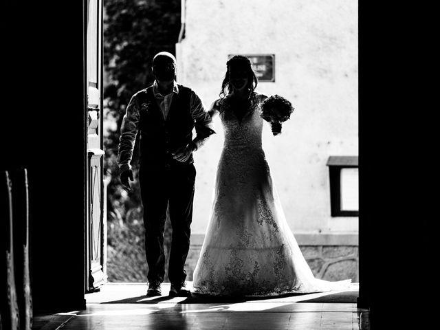 Le mariage de Jordan et Noemie à Ebersheim, Bas Rhin 15