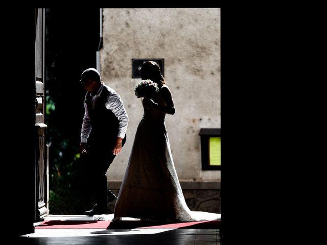 Le mariage de Jordan et Noemie à Ebersheim, Bas Rhin 16