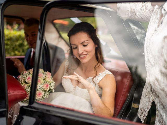 Le mariage de Jordan et Noemie à Ebersheim, Bas Rhin 65