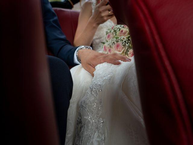 Le mariage de Jordan et Noemie à Ebersheim, Bas Rhin 59