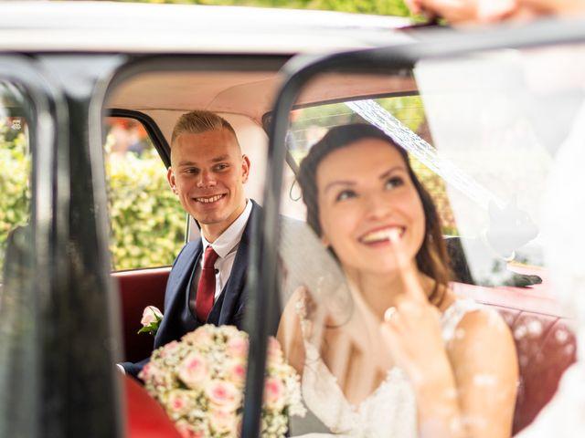 Le mariage de Jordan et Noemie à Ebersheim, Bas Rhin 66