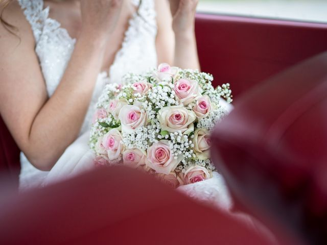 Le mariage de Jordan et Noemie à Ebersheim, Bas Rhin 60