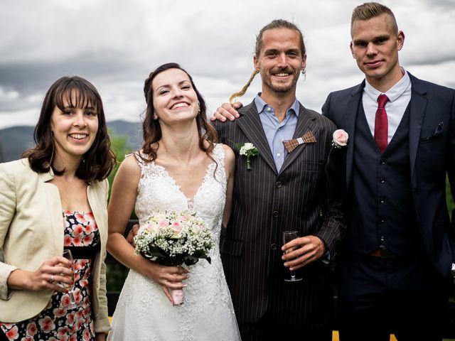 Le mariage de Jordan et Noemie à Ebersheim, Bas Rhin 77