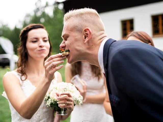 Le mariage de Jordan et Noemie à Ebersheim, Bas Rhin 76