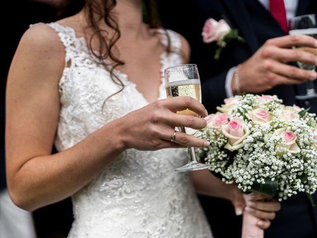 Le mariage de Jordan et Noemie à Ebersheim, Bas Rhin 71