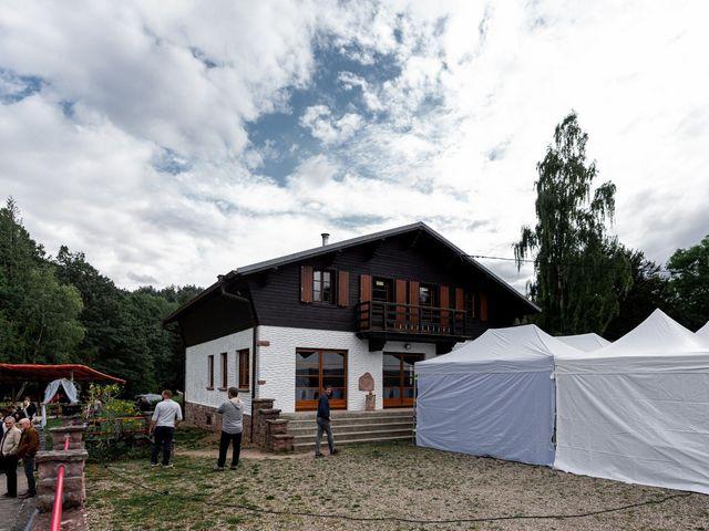Le mariage de Jordan et Noemie à Ebersheim, Bas Rhin 70